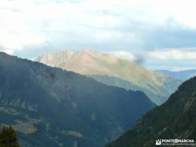 Andorra -- País de los Pirineos;parque natural del gorbeia chubasqueros montaña viaje con encanto ex